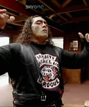 The film the Mongrel Mob didn't want you to see | Stuff.