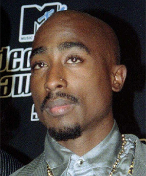 tupac the rapper