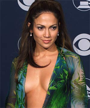 green dress jennifer lopez green dress