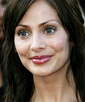 Natalie Imbruglia couple