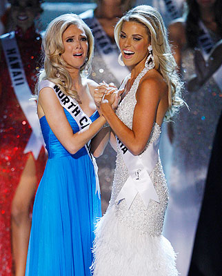 Sex kristen dalton miss usa 2009
