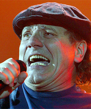 Fans are being stung with a $159.90 fee if they want to see AC/DC perform in January.