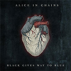 Alice In Chains' new album is a throwback to grunge - in the best possible way.