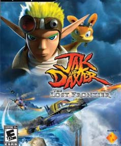 Jax and Daxter: The Lost Frontier review