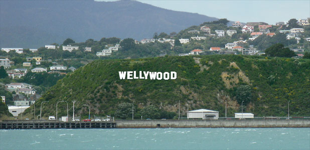 Wellywood