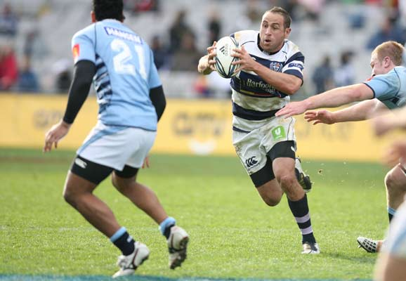 Auckland v Northland