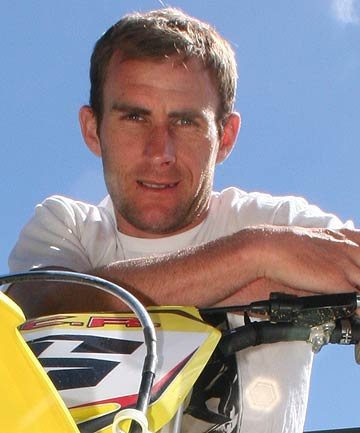 Motocross ace Josh Coppins has retired from the world championship ...