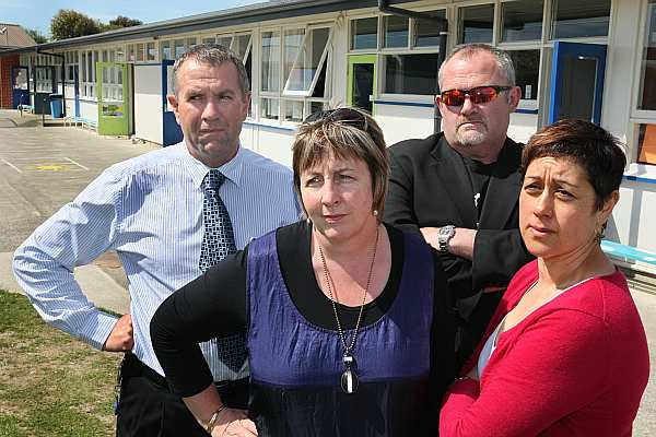 Southland Times images