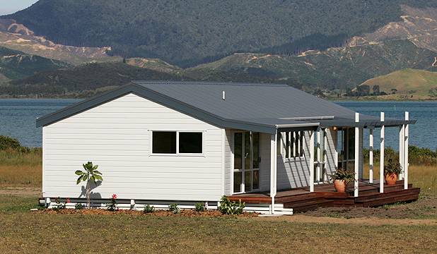 Lockwood strong enough to survive says chairman for Beach house builders new zealand