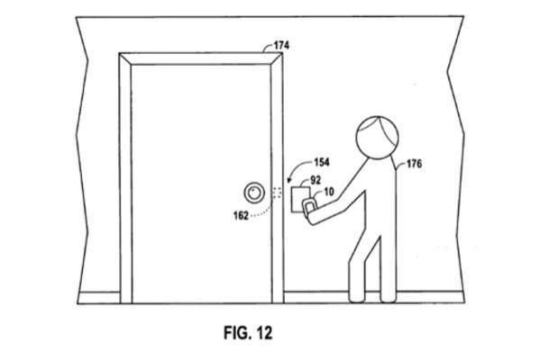 Apple patents 5