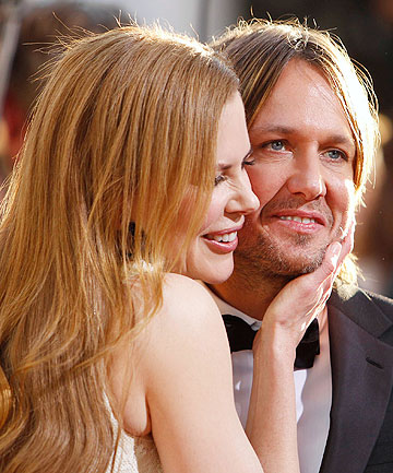 Kidman's baby news shocks kids