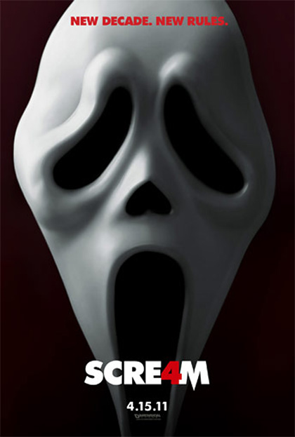 Scream4