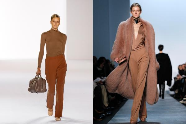 Why you'll be wearing camel