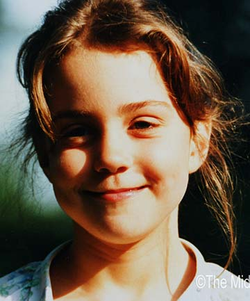 kate middleton childhood. kate middleton childhood