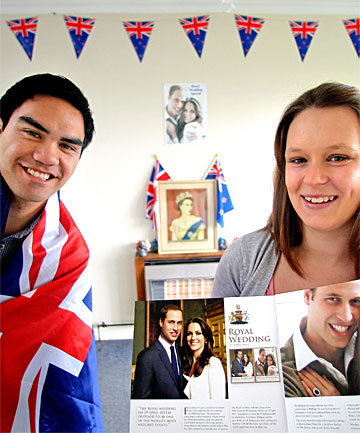 royal wedding party invites. Royal Wedding