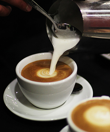 CUP OF JOE: Coffee is an essential part of the day for many.