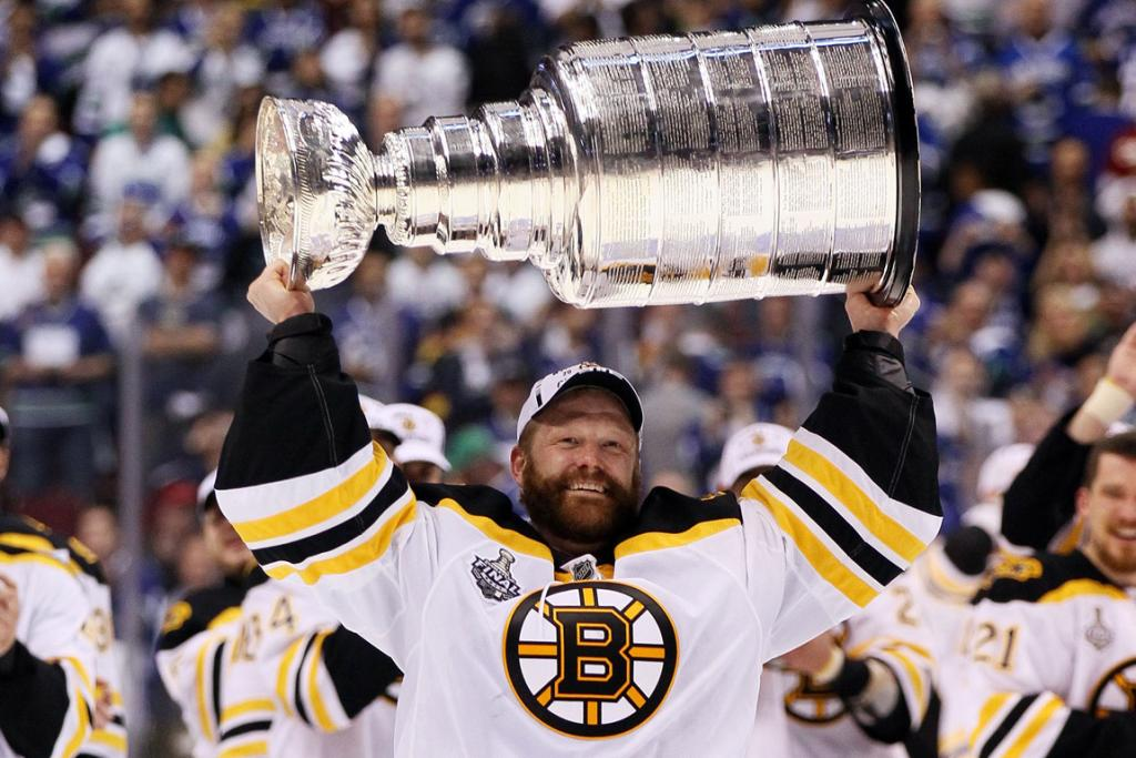stanley cup ice hockey