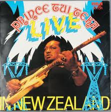 Prince Tui Teka Live In NZ