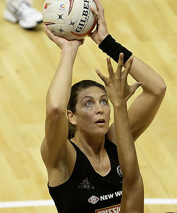 Silver Ferns confident but remain wary