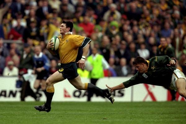 Rugby World Cup: 1999