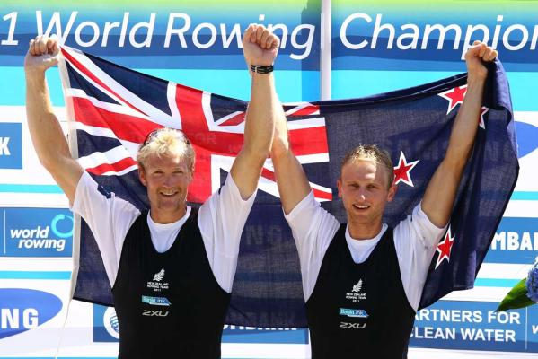 Rowing World Championships