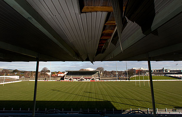 Rugby League Park