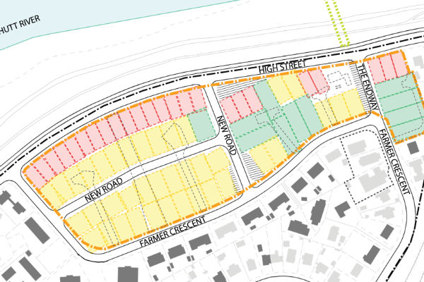 Builder plans new subdivision for Marion