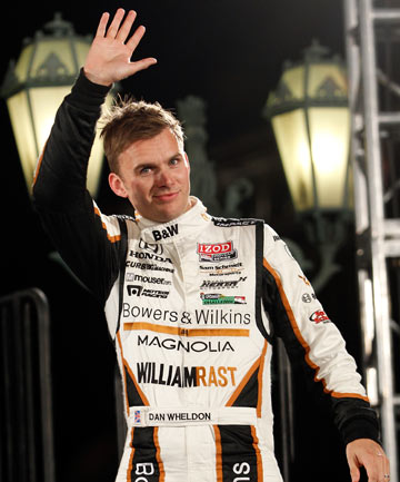 F1 drivers pay tribute to fallen motorsport stars