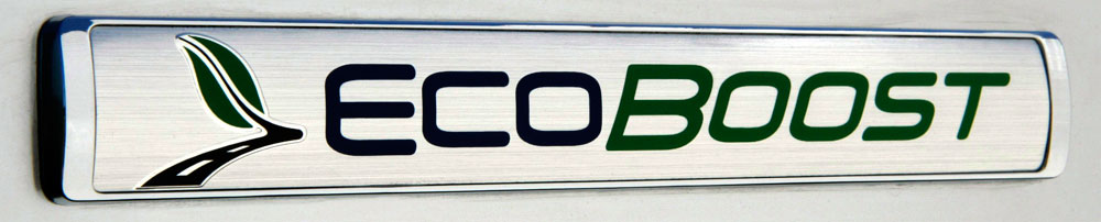 EcoBoost badge 2