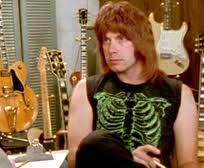 Nigel Tufnel Day
