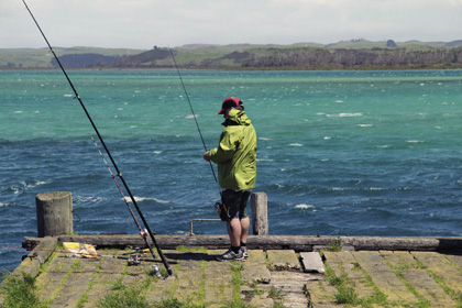 FCO Fishing NZ