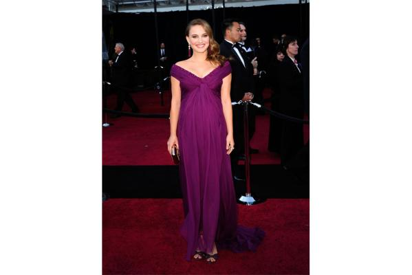 Stuff's top 10 frocks of 2011