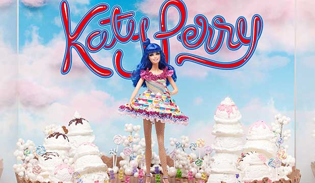 Katy Perry Barbie