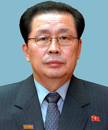 Jang Song-thaek