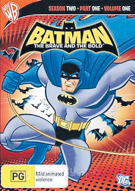 Batman – The Brave and the Bold