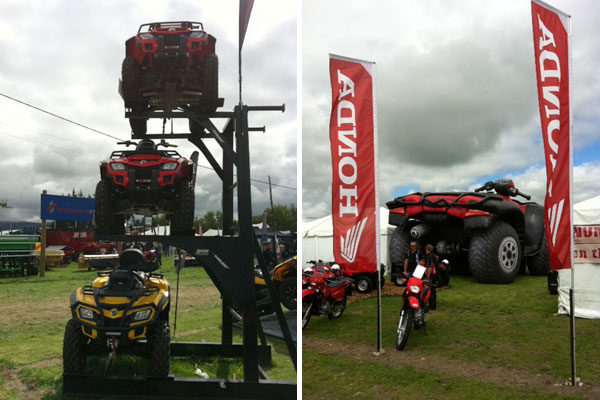 Southern Field Days at Waimumu