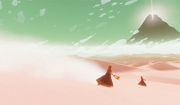 Journey for PS3