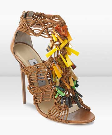 Jimmy Choo Iris