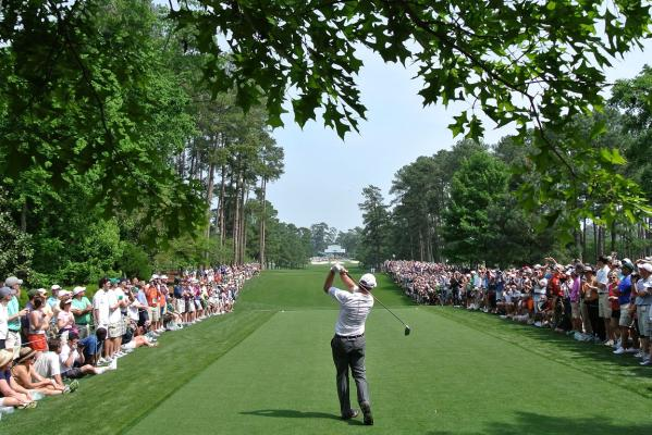 Masters Gallery 2012