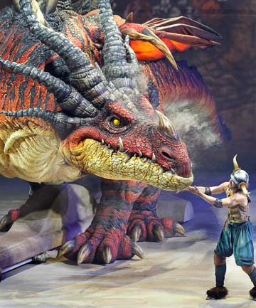How to Train Your Dragon  MID