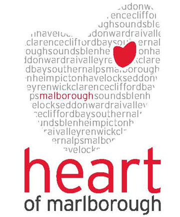 Heart of Marlborough