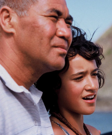 Whale rider movie essay