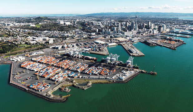What To Do With Port Land Stuff Co Nz