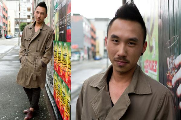 Street style May 9