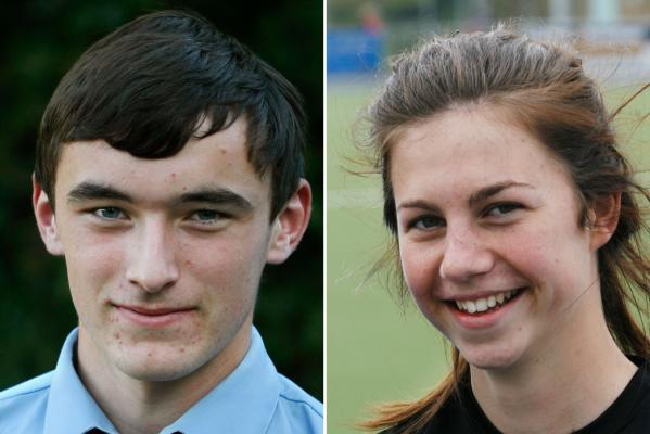 William Rooney | Samantha Olley <b>James Sandilands</b> | Cass Reid <b>...</b> - 6888100_600x400