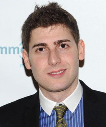 BRAZILIAN? Eduardo Saverin has renounced his US citizenship days before Facebook's IPO in a move some say will save him a lot of tax money.