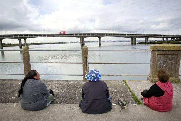 Mangere Bridge boat tragedy