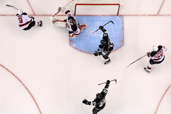 Stanley Cup gallery