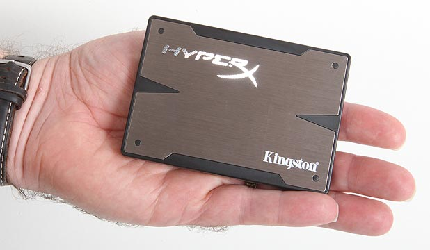 Hyper X 3K 120GB Solid State Drive
