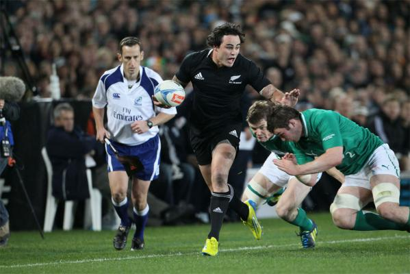 Zac Guildford gallery